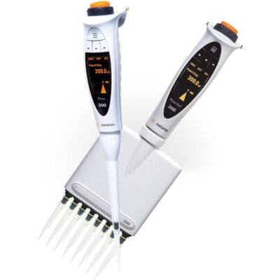 Electronic-Pipettes