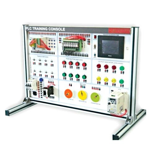 Control System Lab Instrument