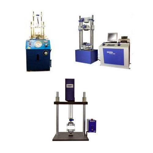 Strength of Material Lab Instrument